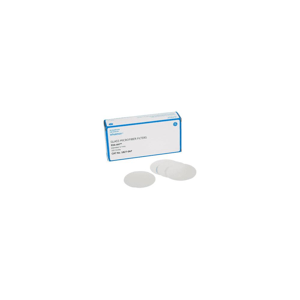 Whatman Grade 934-AH binder free glass microfiber filter