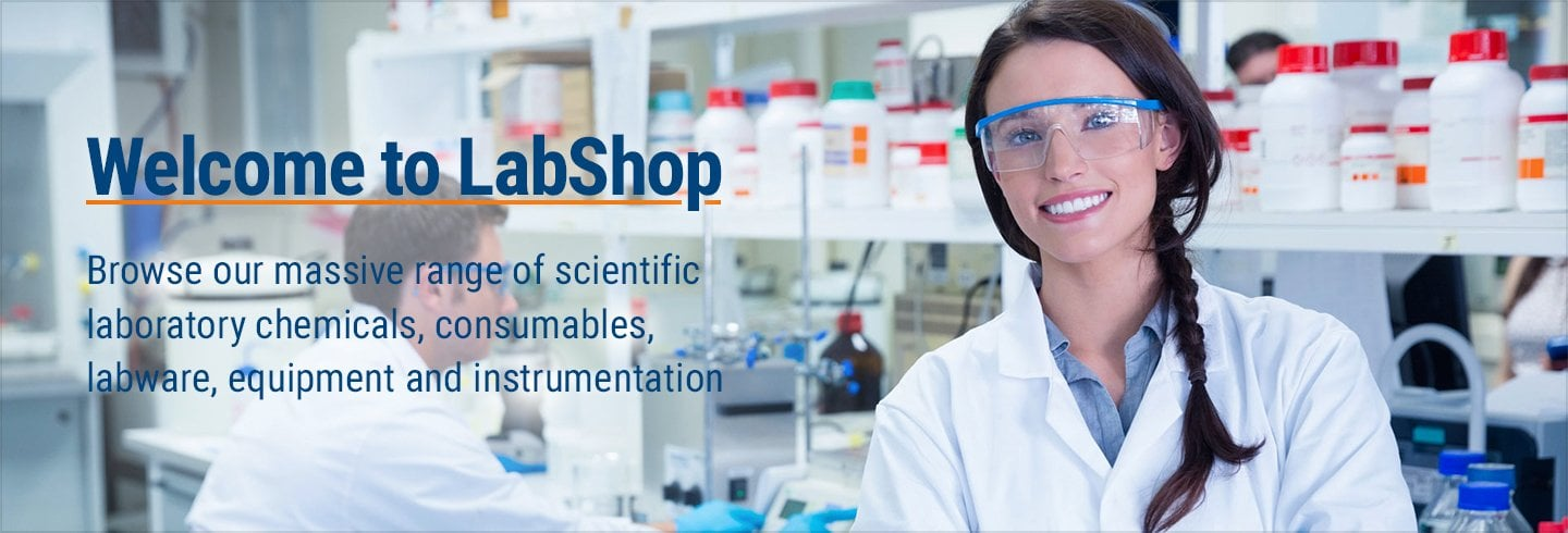 Welcome to LabShop