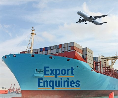 Export Enquiries